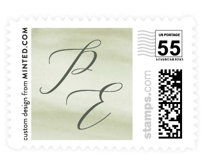 'Beautiful Earth (D)' postage stamps