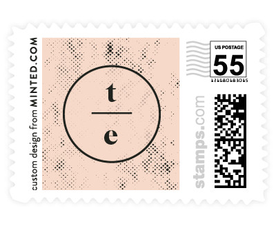 'New York' postage
