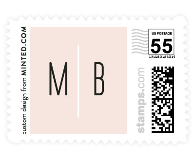 'There's More Before' stamp